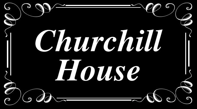 Churchill House
